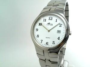 Reloj lotus Hombre 9933/4