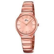 Reloj Lotus 18490/2