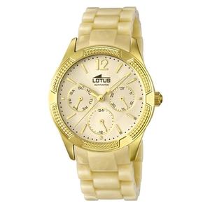 Reloj Lotus señora 15927/1