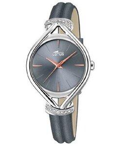 Reloj LOTUS SRA.ACE-CIRC.COR.ESF.NEGRO. 18399/2