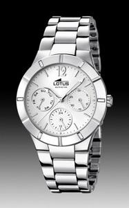 Reloj LOTUS SRA.MULTFUN.ACE.ESF.BLANC. 15913/1