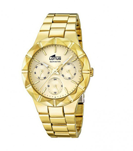 Reloj LOTUS SRA.MULTFUN.CHA.ESF.CHAMP. 15920/2