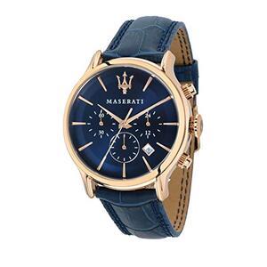 Reloj MASERATI analógico caballero R8871618007