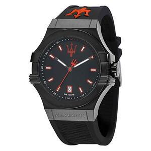Reloj MASERATI caballero analógico R8851108020