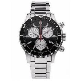 Reloj Maurice Lacroix Analógico  MI1108-SS042-330