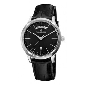 RELOJ MAURICE LACROIX CABALLERO LC1007SS001330