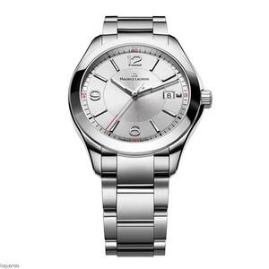 Reloj Maurice Lacroix métalico MI1018-SS002-130