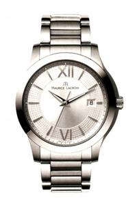 Reloj Maurice Lacroix metálico MI1066-SS002-110