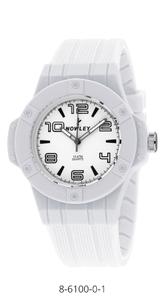 Reloj Nowley Twist blanco 8-6100-0-1