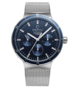 Reloj Obaku Sr V220GMCLMC