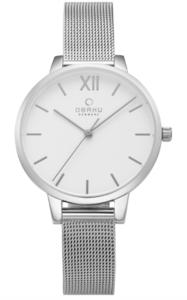 Reloj Obaku Sra V209LXCIMC