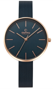Reloj Obaku Sra V211LXVLML