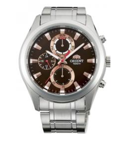 Reloj Orient Analógico Sr 146-FUY07002T0