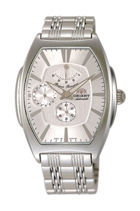 Reloj Orient Caballero Automático Indices  EZAB4W0