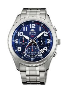 Reloj Orient Crono Sr 146-FKV01002D0
