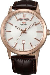Reloj Orient FEV0U002WH