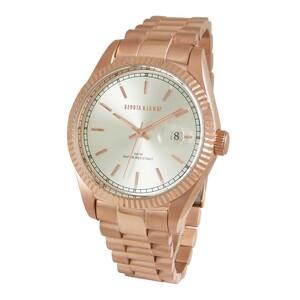 Reloj oro rosa hombre 8435334800156 Devota & Lomba