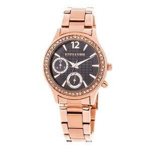 Reloj oro roso mujer 8435432511589 DEVOTA Y LOMBA Devota & Lomba