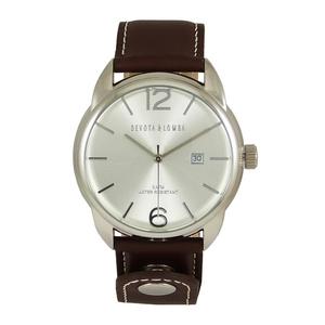 Reloj piel hombre 8435432512173 Devota & Lomba