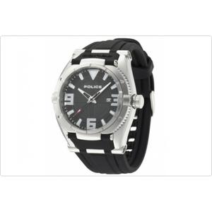 Reloj Police Raptor correa caucho R1451198001