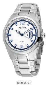 Reloj Potens caballero 40-2595-0-1