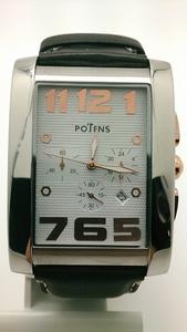 Reloj Potens Unisex 40-2124-0-1
