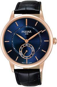 Reloj PULSAR caballero 50 mts cristal mineral PN4044X1