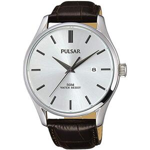 Reloj PULSAR caballero 50 mts PS9423X1