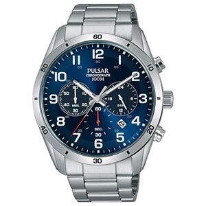 Reloj Pulsar cronografo 100 mts  PT3829X1