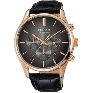 Reloj PULSAR cronógrafo 100 mts PT3782X1