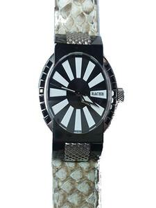 Reloj Racer Black Rose