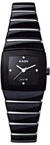 Reloj Rado mujer cerámica y diamantes R13337732