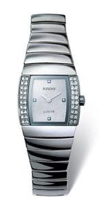 Reloj Rado mujer Sintra Superjubile diamantes R13578902