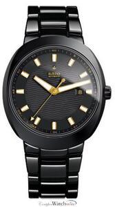 RELOJ RADO XL RD-STAR BLACK R15609162