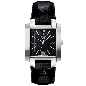 Reloj RECTANEGRA6ACAL Tissot T60152752
