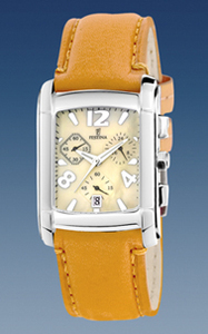 Reloj RECTGRIS6AHCALE Festina 16101/A