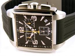 Reloj RECTNGAMA6AHCAL Tissot T0055171705700