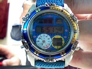 Reloj REDANADIGIAZULA Calypso 3025