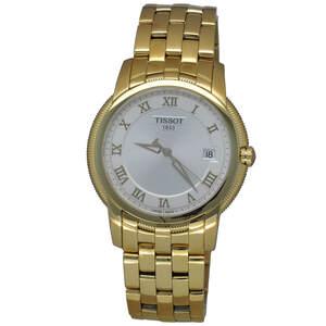 Reloj REDBCANºX3AHCAL Tissot T0314103303300
