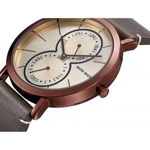 Reloj RELOL SR CORREA MULTIFUNCION Mark Maddox HC0012-17