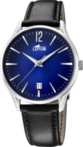 Reloj REVIVAL AZUL Y NEGRO 18402/3 Lotus
