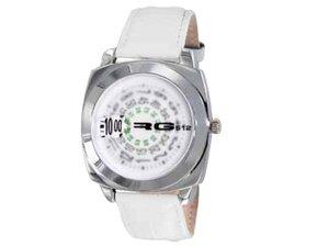 Reloj RG 512 blanco G50641-201
