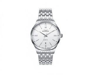 Reloj Sandoz acero hombre 81467-07