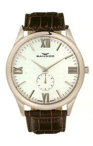 Reloj Sandoz Classic QZ EW 40 73505-00