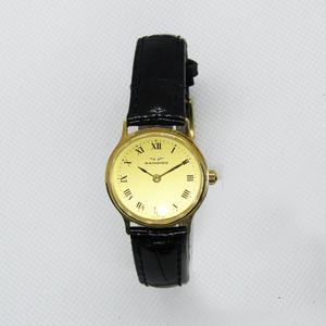 Reloj sandoz de oro