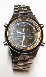 Reloj Seiko Ref.H021-8001