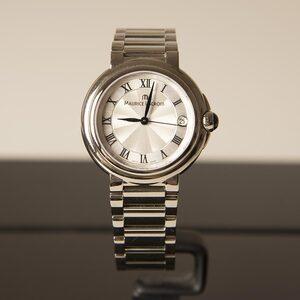 Reloj señora Maurice Lacroix FA1004-SS002-110-1 Fiaba