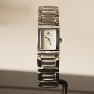 Reloj señora Maurice Lacroix MI2011-SD552-160