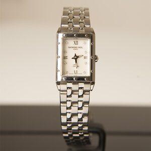 Reloj señora Raymond Weil 5590-S3-97650 Tango