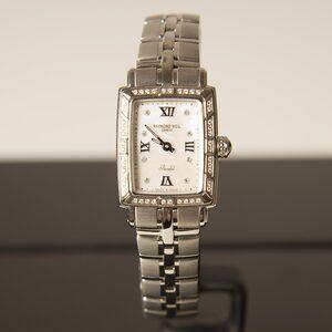 Reloj señora Raymond Weil 9731-STS-00995 Parsifal
